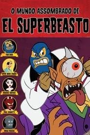 The Haunted World of El Superbeasto online videa 2009