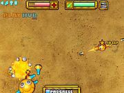 Jogar Gunball 2 - emperors revenge Jogos