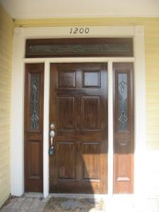 Doors Windows Stairways