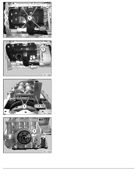 BMW Workshop Manuals > 1 Series E87 116i (N43) 5-door > 2