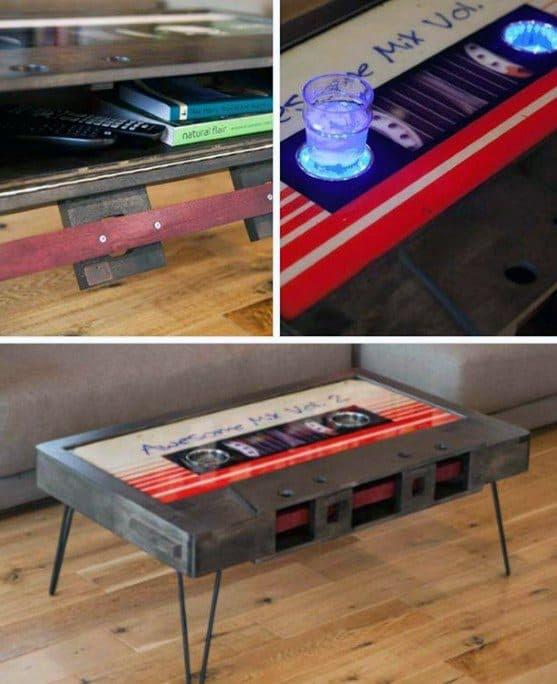 50 Diy Man Cave Ideas For Men Cool Interior Design Projects