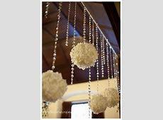 DIY Wedding Entrance Ideas   Backdrops, Entrance and Tissue poms