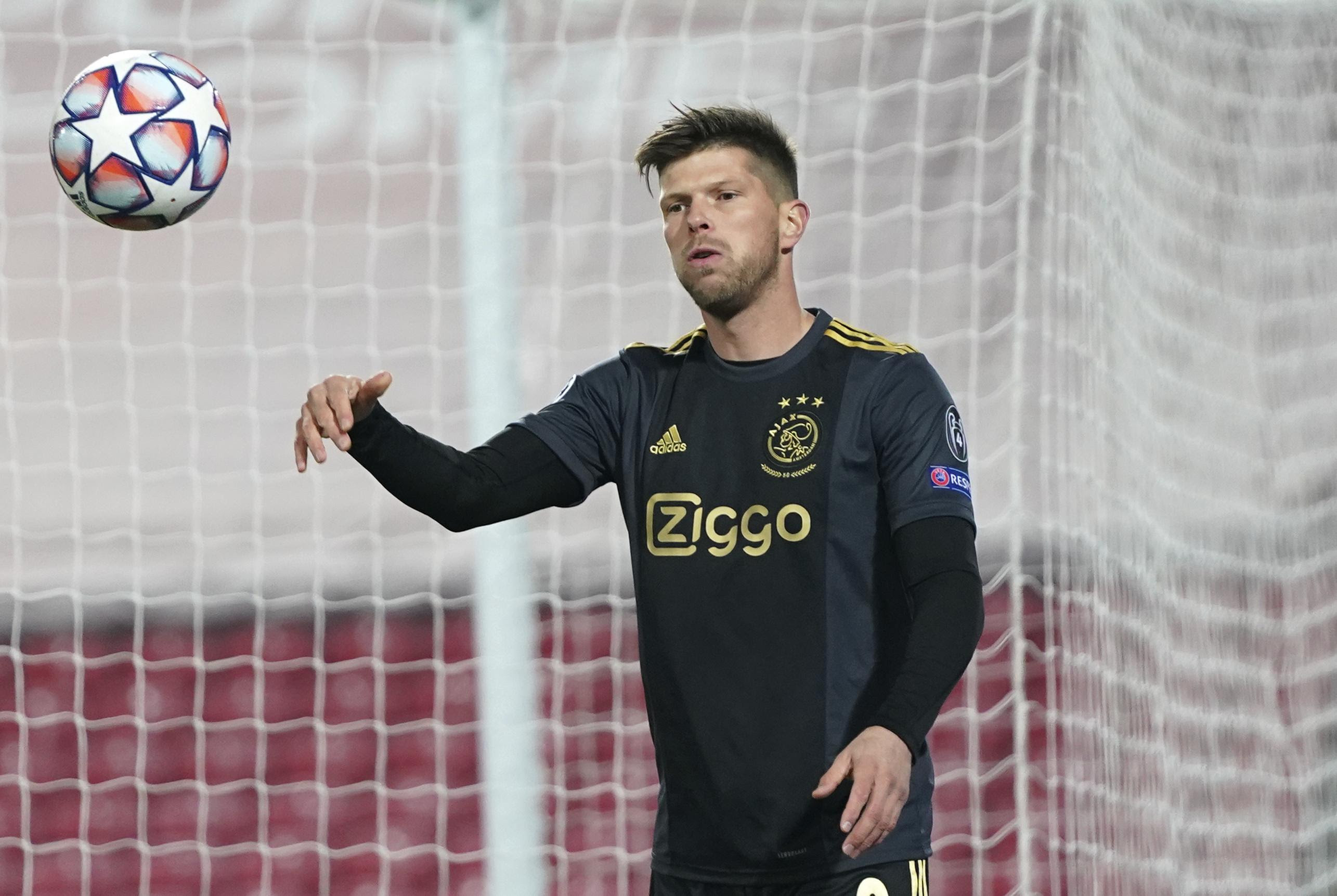 'Schalke 04 wil Klaas-Jan Huntelaar per direct terug'
