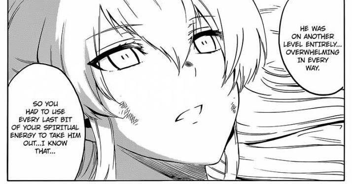 Akame Ga Kill Mine Death Manga
