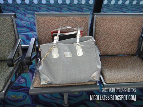 my sembonia bag
