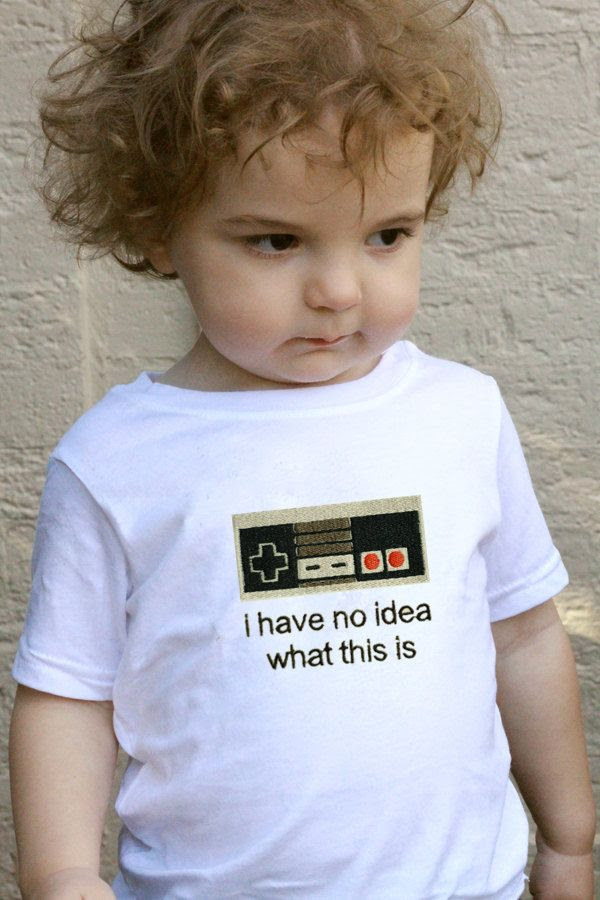 This shirt is hilarious = D