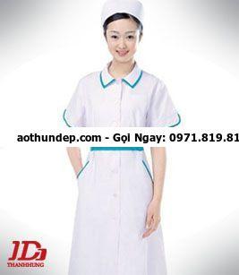 đồng phục y tá hàn quốc