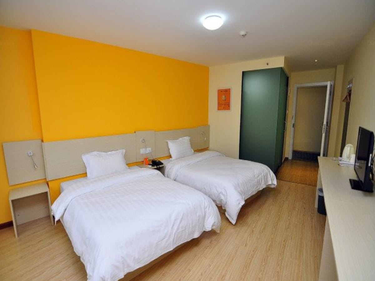 7 Days Inn Yuxi Mingzhu Road Branch Discount