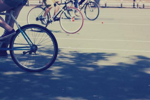 brooklyn bike polo