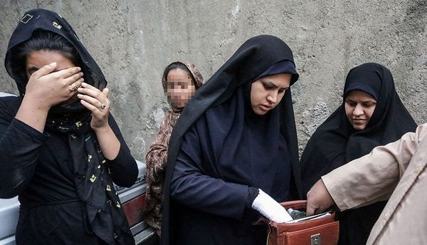 Women's Rights in Iran Lag Far Behind Rest of the International Community
