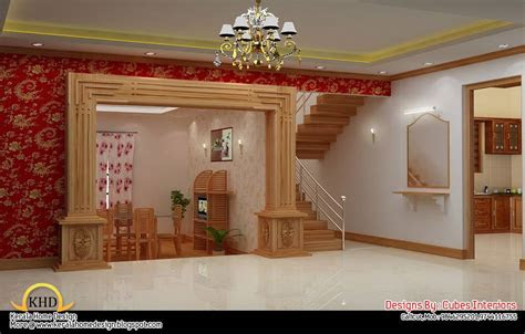 home interior design ideas kerala home design  floor