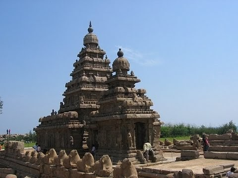Best 3 Reasons to Visit in Mahabalipuram