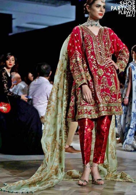 Maria B latest Bridal Dress 2018   Pakistani Dresses