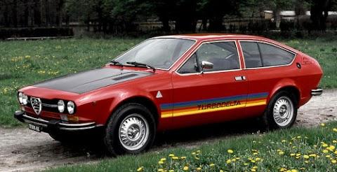 Alfa Romeo 1978 Gtv