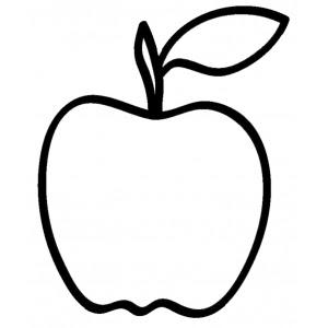 frutta - mela