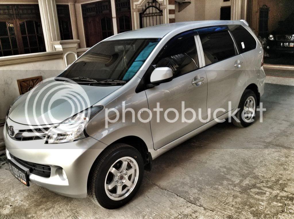 102 Gambar Modifikasi Mobil Avanza Silver Terbaik