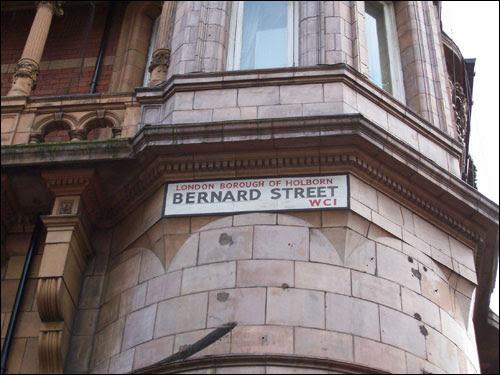 London, December 10, 2008