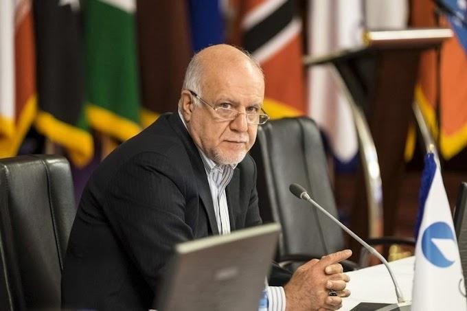 Министр нефти Ирана в Москве обсудит с российским правительством рынок нефти