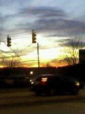 Baltimore Sunset 9