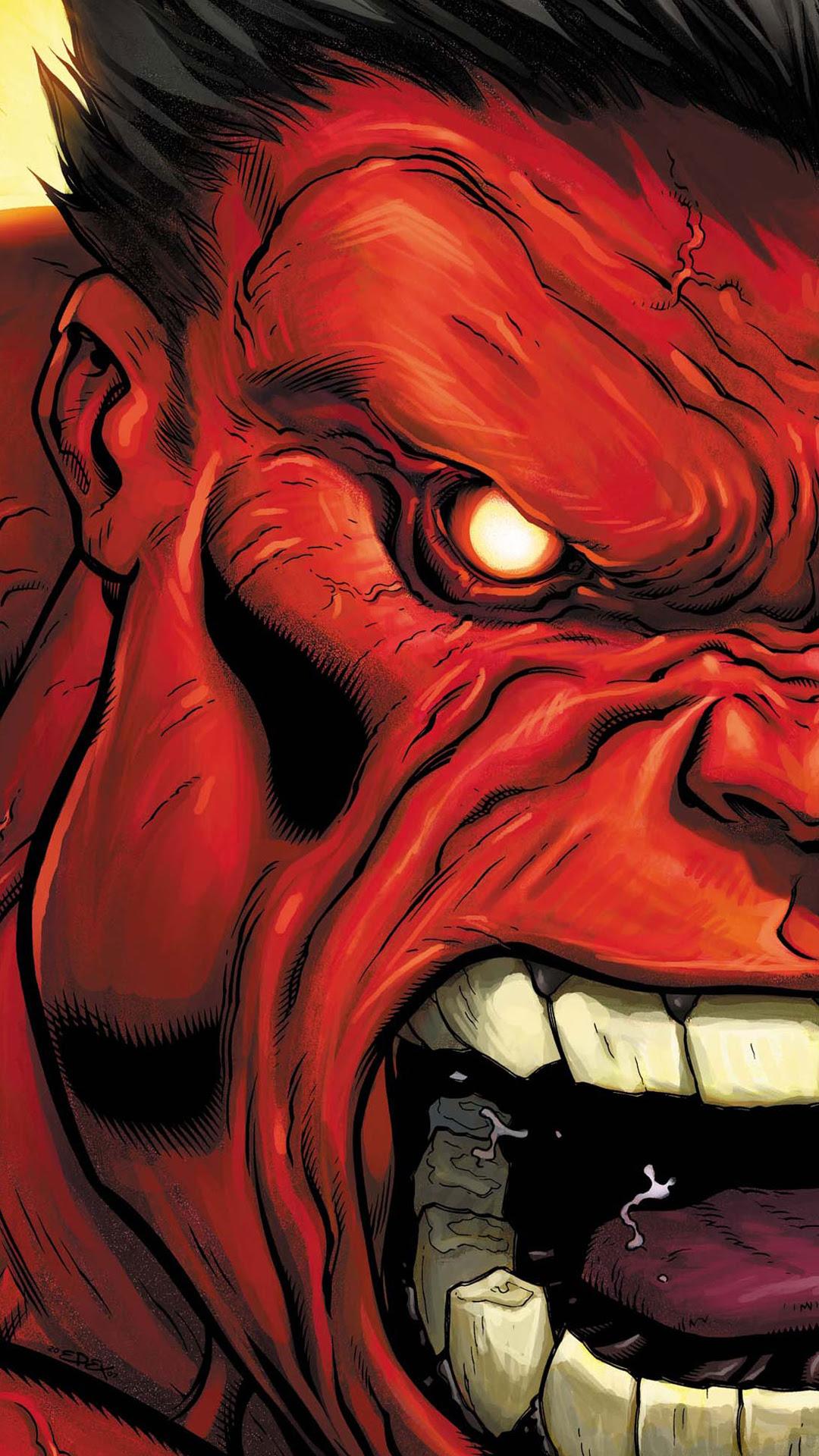 Hulk red face HTC hd wallpaper - Best htc one wallpapers