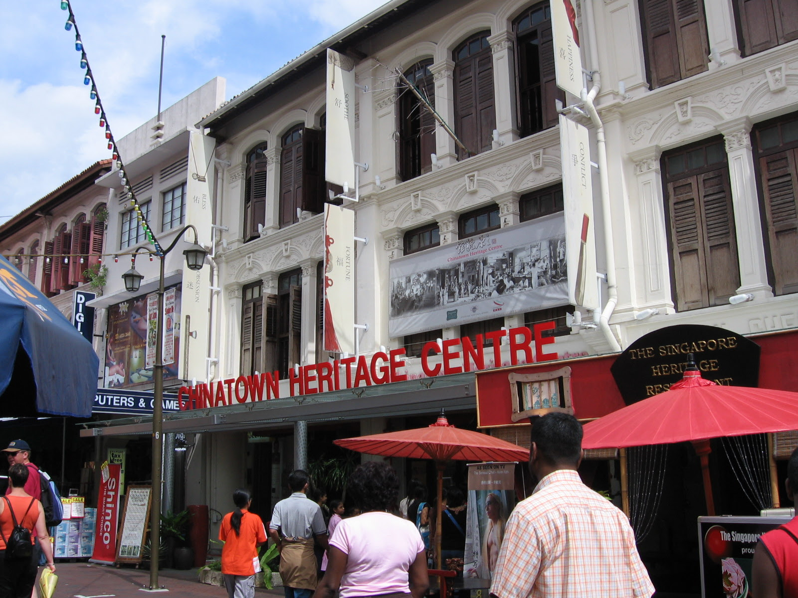 Chinatown Heritage Centre Singapore Map,Tourist Attractions in Singapore,Map of Chinatown Heritage Centre Singapore,Things to do in Singapore,Chinatown Heritage Centre Singapore accommodation destinations attractions hotels map reviews photos pictures