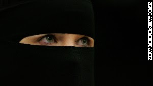 Germany could impose partial ban on face veils, officials say