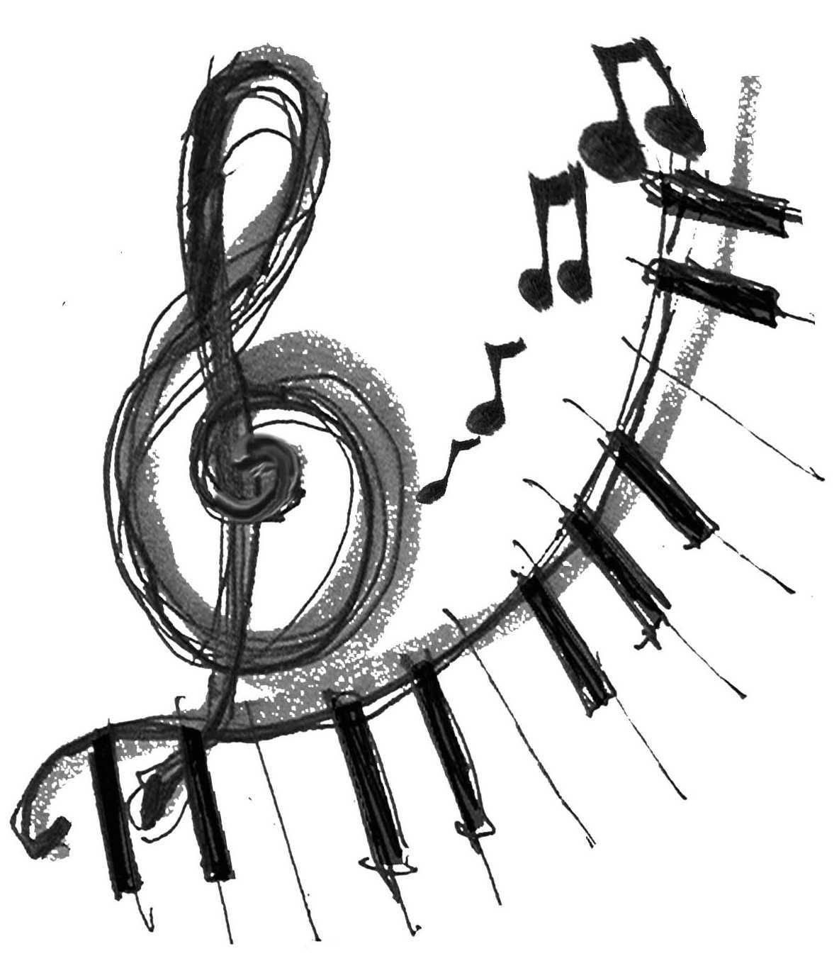 Free Drawings Of Music Notes Download Free Clip Art Free Clip Art