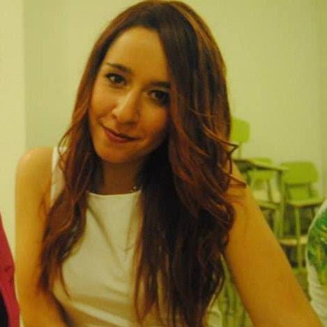 Cristina Fragua
