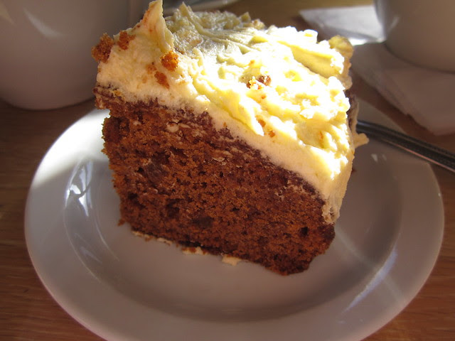 ginger and orange cake (2)