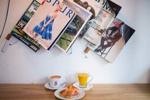 BlissHIVE Bakery Café的相片 - 大坑