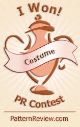 Costume Contest Medium