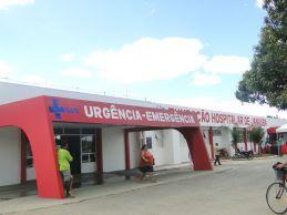 Resultado de imagem para hospital regional janauba