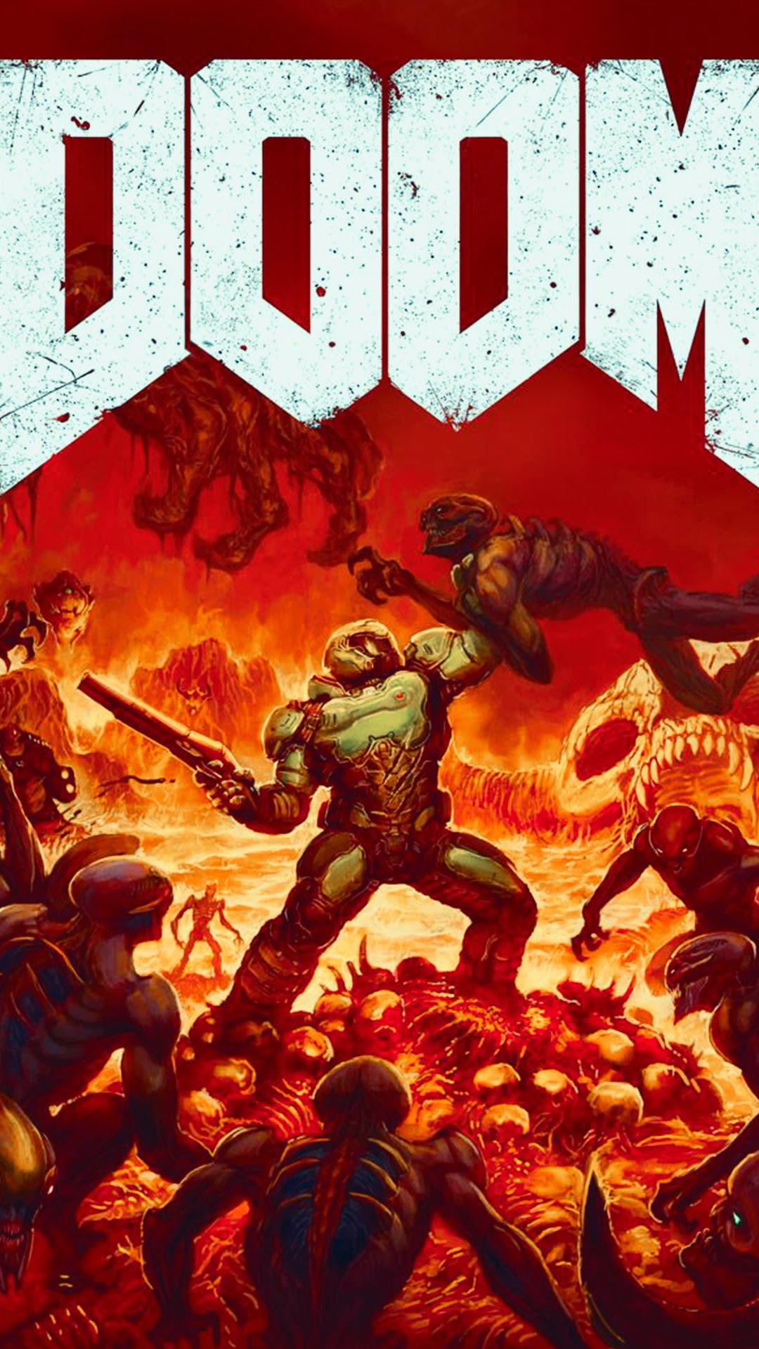 Doom HD Wallpaper (69+ images)