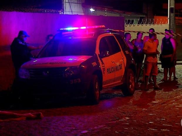 Em noite e madrugada violentas, sete homens são assassinados no RN