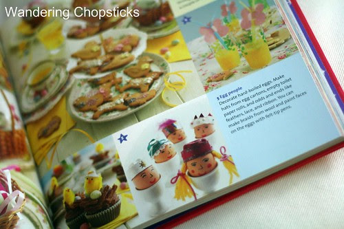 Princess Party Cookbook by Annabel Karmel & Giveaway 5