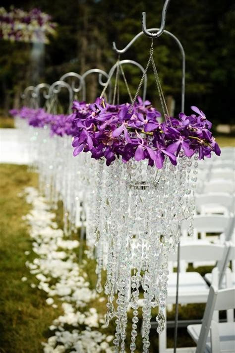 Shepherd Hook   Outdoor Wedding Reception Aisle Decor Supply