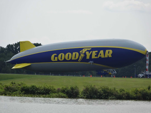 Avatar of Move with Goodyear brings Blaydes family to Conroe and Texas for good