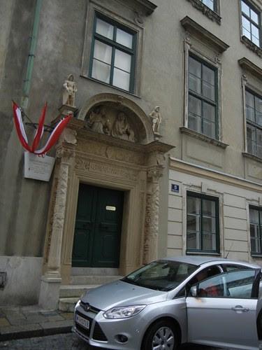 DSCN1840 _ Salvatorkapelle, Wien, 7 October