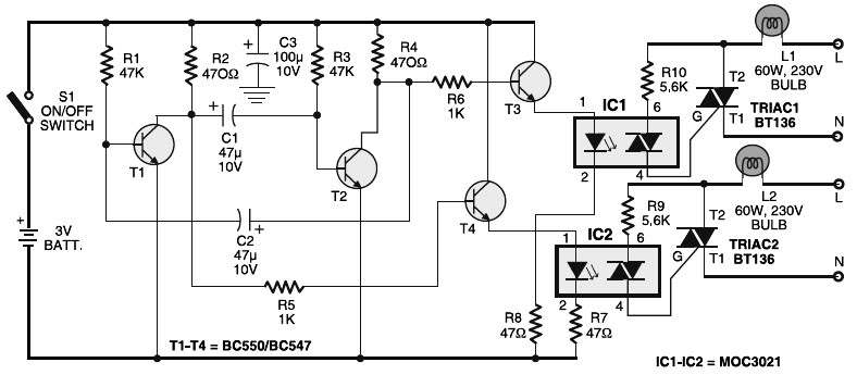 12v 60w led circuit diagram circuit diagram images. Black Bedroom Furniture Sets. Home Design Ideas