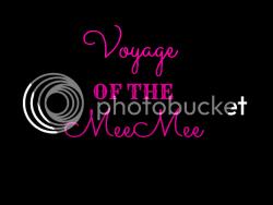 Voyage of the Mee Mee