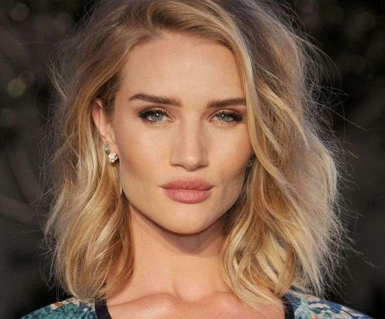 votre-secu.com: Mi Long Coupe De Cheveux Style Femme