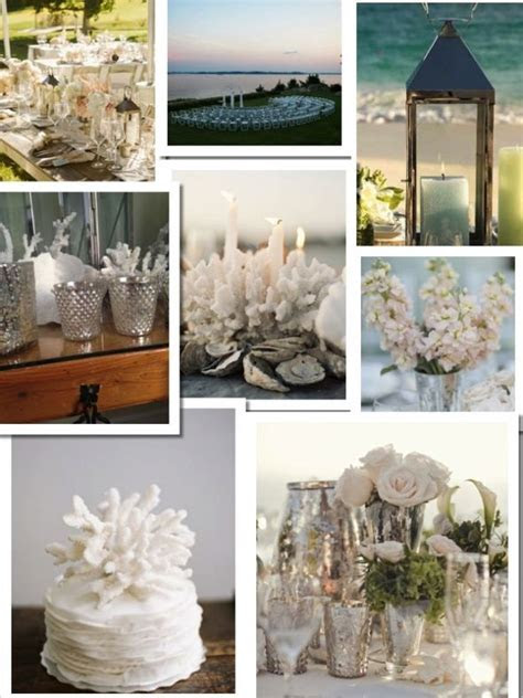 Can you have a classic wedding with a beachy theme?! HELP