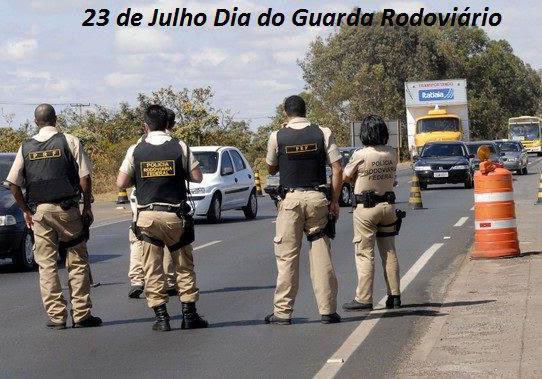 Imagens e Frases de Dia do Guarda Rodoviário
