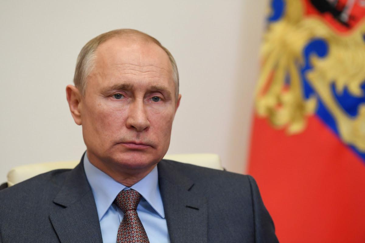 Ist Putin jetzt ein glühender Bitcoin-Fan? Wohl eher nicht