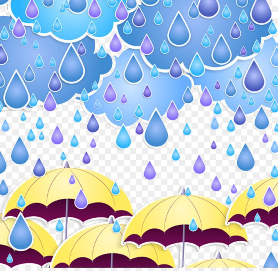 Wallpaper Hujan Bergerak Group