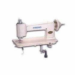 Máquina de coser de cadeneta