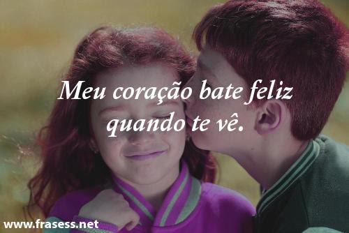 Frases De Amor En Portugues