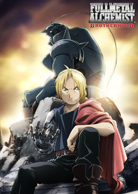 Fullmetal Alchemist: Brotherhood - Season 1