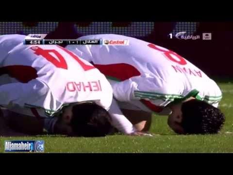 يوتيوب اهداف مباراة الهلال ونجران اليوم الجمعة 28-12-2012 - الدوري السعودي 2013