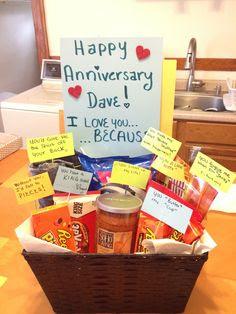 ... three years more boyfriends 3 boyfriends baskets boyfriend gift basket